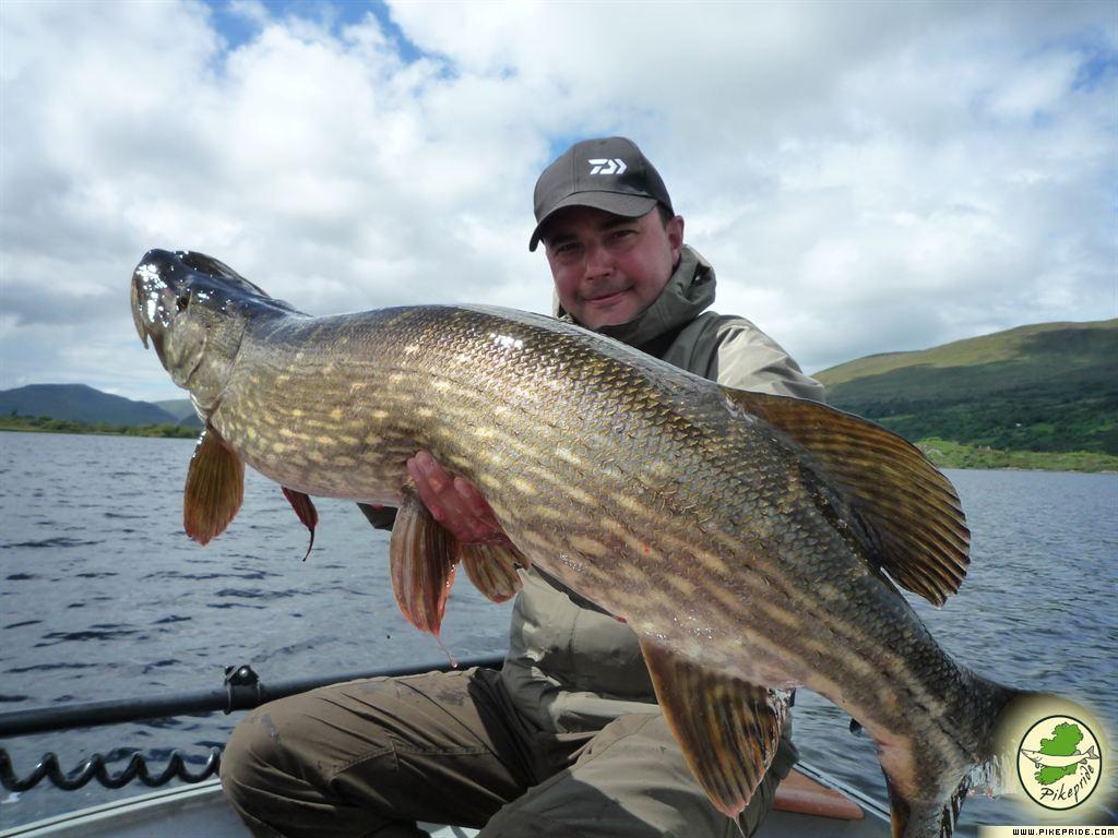 La pesca sul lago di oca un forum