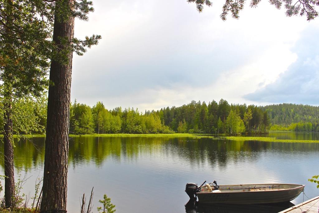 pesca-in-barca-finlandia